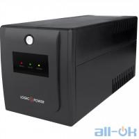 Линейно-интерактивный ИБП LogicPower LPM-U1100VA-P(770Вт) (10358) UA UCRF