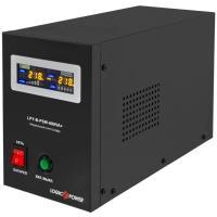 Линейно-интерактивный ИБП LogicPower LPY-B-PSW-800VA+ (4150) UA UCRF