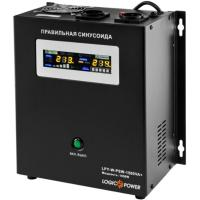 Линейно-интерактивный ИБП LogicPower LPY-W-PSW-1500VA+ (4145) UA UCRF