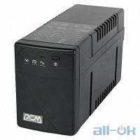 Линейно-интерактивный ИБП Powercom Black Knight BNT-800A UA UCRF