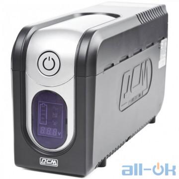 Линейно-интерактивный ИБП Powercom Imperial IMD-825AP UA UCRF