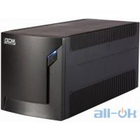 Линейно-интерактивный ИБП Powercom RPT-1025AP Schuko UA UCRF