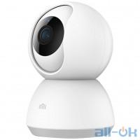 IP-камера видеонаблюдения iMi Home Security 1080p White Global (CMSXJ13B)
