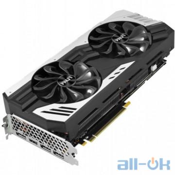 Видеокарта Palit GeForce RTX 2070 SUPER JS (NE6207SS19P2-1040J)