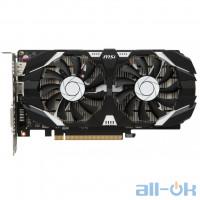 Відеокарта  MSI GeForce GTX 1050 TI 4GT OC