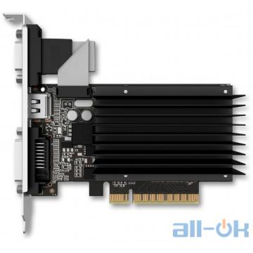 Видеокарта Palit GeForce GT 730 (NEAT7300HD46-2080H)