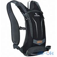 Водонепроницаемый рюкзак Anmeilu Trevel Backpack Black
