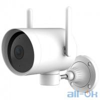IP-камера видеонаблюдения Xiaomi IPC025 Outdoor Camera EU (CMSXJ25A)