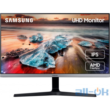 ЖК монитор Samsung LU28R550 (LU28R550UQIXCI) UA UCRF