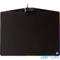 Коврик для мыши Corsair MM800 RGB POLARIS Cloth Edition Black (CH-9440021-EU)