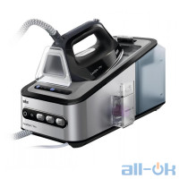 Парогенератор Braun CareStyle 7 Pro IS 7156 BK UA UCRF