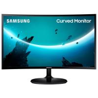 ЖК монитор Samsung Curved C27T55 (LC27T550FDIXCI) UA UCRF