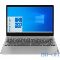 Ноутбук Lenovo IdeaPad 3 15IML05 Platinum Grey (81WB008CRA) (No Win)
