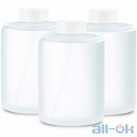 Набор картриджей для диспенсера Xiaomi MiJia Automatic Soap Dispenser White (3 шт) (PMYJXSY01XW)