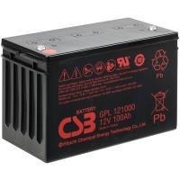 Аккумулятор для ИБП CSB Battery GPL121000 (10060270)