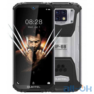 Oukitel WP6 4/128GB Black