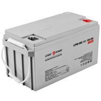 Аккумулятор для ИБП LogicPower LPM-MG 12 - 80 AH (4196) UA UCRF