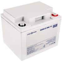 Аккумулятор для ИБП LogicPower LP-MG 12 - 40 AH SILVER (2313) UA UCRF