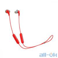 Наушники с микрофоном JBL Endurance RUN BT Red (JBLENDURRUNBTRED)