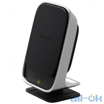 Автомобильный держатель для смартфона iOttie iTap Wireless Fast Charging Magnetic Car Mount (HLCRIO133)