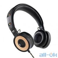 Наушники с микрофоном House of Marley Redemption Song On-Ear (EM-FH023-HA)