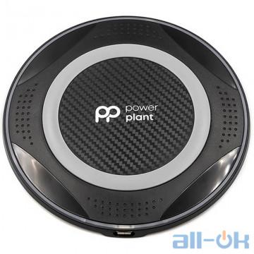 Беспроводное зарядное устройство PowerPlant WP-380 (SC230143)