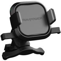 Автомобильный держатель для смартфона RAVPower 5W Wireless Charging Car Holder (RP-SH008)