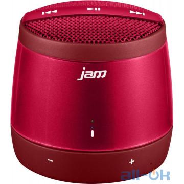 Портативная колонка JAM Touch Bluetooth Speaker Red (HX-P550RD-EU)