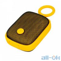 Портативна колонка DreamWave BUBBLE Pods (Yellow)