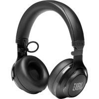 Наушники с микрофоном JBL Club 700BT Black (JBLCLUB700BTBLK)