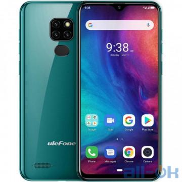 Ulefone Note 7P 3/32GB Midnight Green UA UCRF
