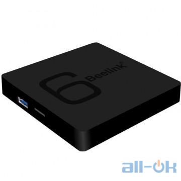 TV-приставка Beelink GS1 6K 2/16Gb