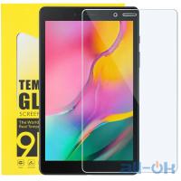 Захисне скло Galeo Tempered Glass 9H для Samsung Galaxy Tab A 8.0 2019 SM-T290, T295