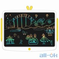 "Графічний планшет Xiaomi Wicue Board 16"" LCD White/Yellow (WNB416W)"