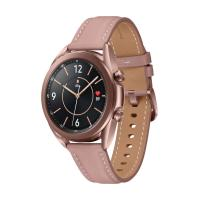 Смарт-часы Samsung Galaxy Watch 3 41mm Bronze (SM-R850NZDA) UA UCRF