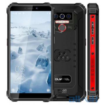 Oukitel WP5 4/32GB Black