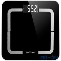 Ваги підлогові електронні CECOTEC Surface Precision 9500 Smart Healthy (04090) UA UCRF