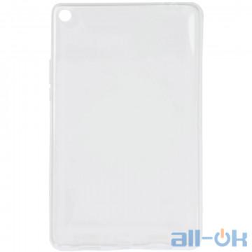 TPU чехол Galeo для Xiaomi Mi Pad 4 Matte