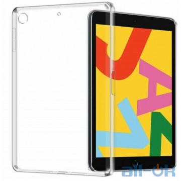 "TPU чехол Galeo для Apple iPad 7 10.2"" (2019) Matte"