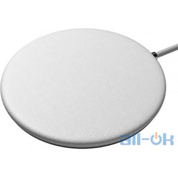 Беспроводное ЗУ для мобильных телефонов Meizu WP01 White UA UCRF