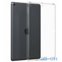 TPU чохол Galeo для Apple iPad mini 5 (2019) Transparent