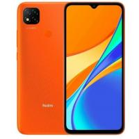 Xiaomi Redmi 9C 3/64GB Sunrise Orange Global Version (No NFC)