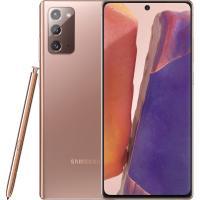 Samsung Galaxy Note20 5G SM-N981B 8/256GB Mystic Bronze