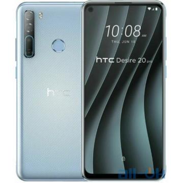 HTC Desire 20 Pro 6/128GB Blue