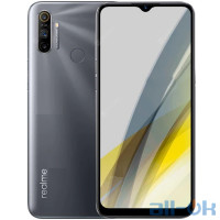 Realme C3 3/64GB Grey Global Version