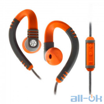 Наушники с микрофоном JBL Yurbuds Explore Pro Burnt Orange (YBADEXPL02ORG)