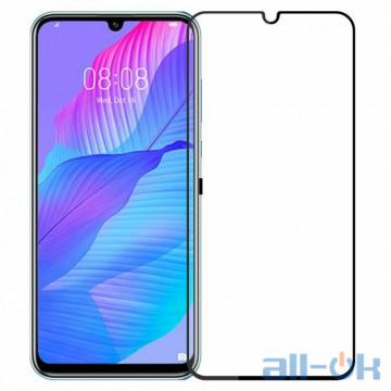 Защитное стекло 5D для Huawei P Smart S Black