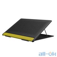 Підставка для ноутбука BASEUS Let's go Mesh Portable Laptop Stand (SUDD-GY) Grey