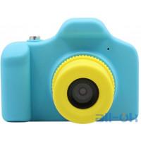 Дитяча цифрова фото-відео камера Kronos Toys UL-1201 1080P 5MP Blue