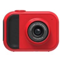"Детская цифровая фото-видео камера 2"" LCD UL-1219 720P, 5MP Red"